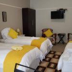 Intaka Guesthouse Robin Room 1