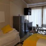 Intaka Guesthouse Robin Room 5