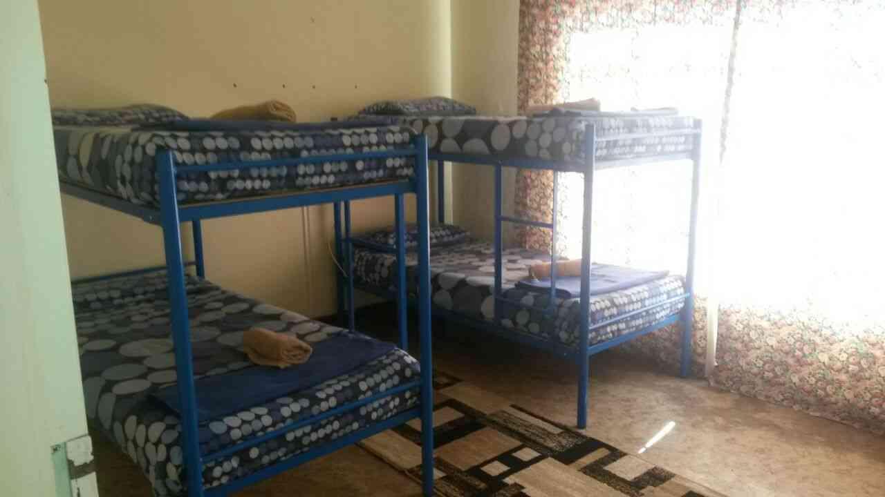 Intaka Guesthouse Backpackers