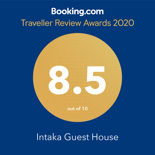 Intaka Guest House King William's Town